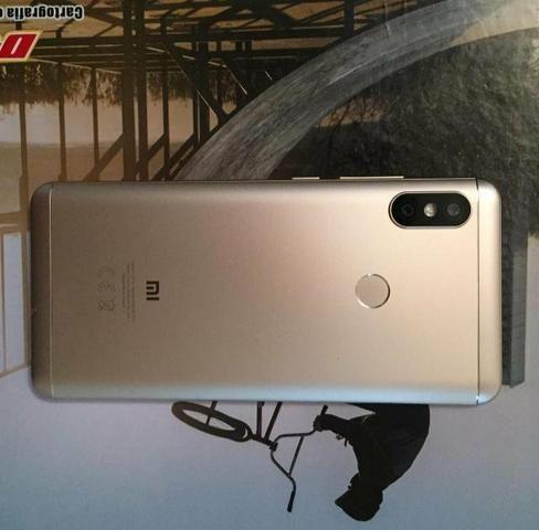 Xiaomi redmi note 5 - Foto 2