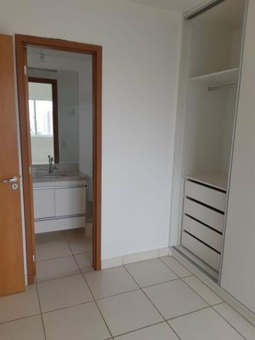 Apartamento dois quartos parque amazonia - Foto 2