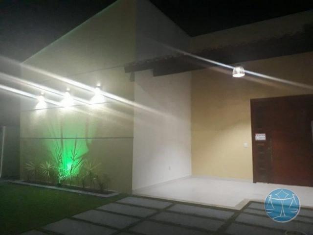 Casa de condomínio à venda com 3 dormitórios em Parque das nações, Parnamirim cod:10279