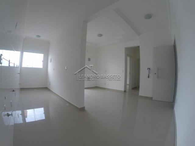 Apartamento à venda com 2 dormitórios em Ingleses, Florianópolis cod:1476 - Foto 5