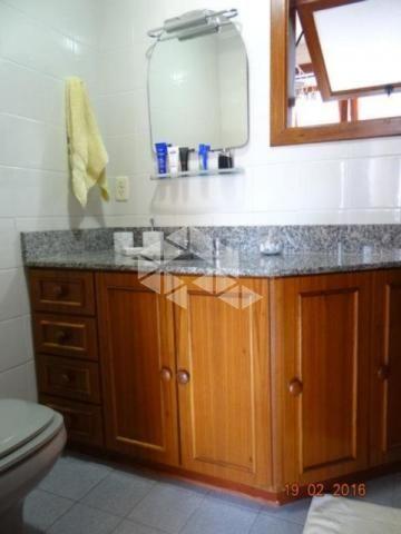 Apartamento à venda com 3 dormitórios em Jardim lindóia, Porto alegre cod:AP11429 - Foto 14