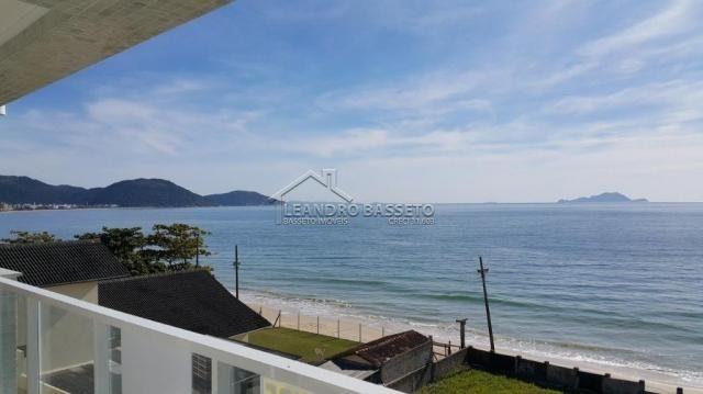 Vista Mar Praia dos Ingleses, Apartamento Pé na Areia - Foto 10