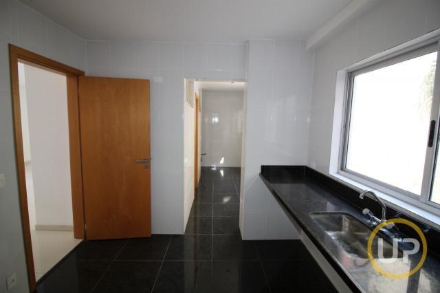Apartamento à venda com 4 dormitórios em Buritis, Belo horizonte cod:UP6815 - Foto 17