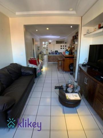 Apartamento à venda com 3 dormitórios em Joaquim távora, Fortaleza cod:7459 - Foto 16