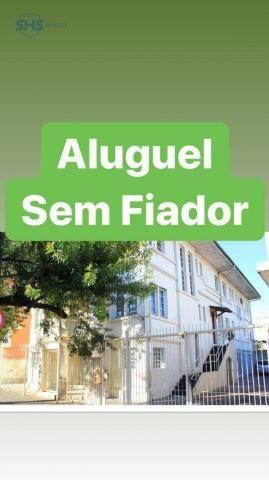 Aluguel sem fiador - apartamento com 1 dormitório para alugar, 40 m² por r$ 565/mês - cent
