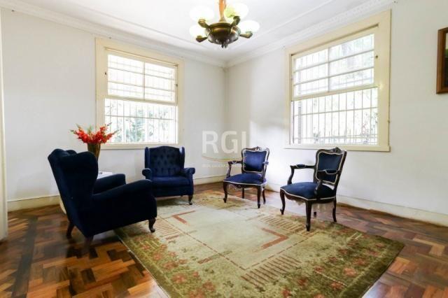 Casa à venda com 5 dormitórios em Petrópolis, Porto alegre cod:LI50877800 - Foto 2