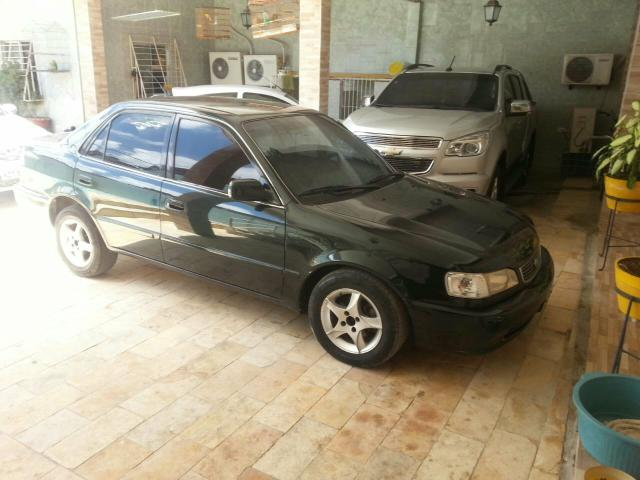Corolla-xei brasil-1999-automatico-só 10.000,00