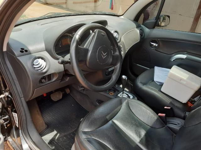 Citroen C3 Exclusive 1.6 Flex 2010/2011 - Foto 7