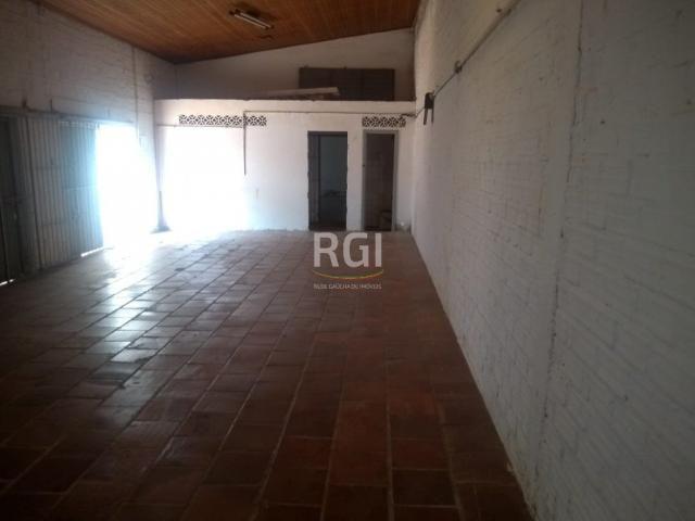 Casa à venda em São geraldo, Porto alegre cod:LI50878229 - Foto 6
