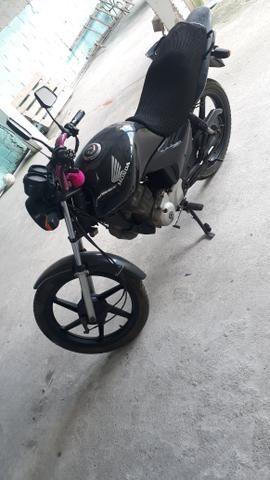 Moto fan cg 125 es - Foto 3