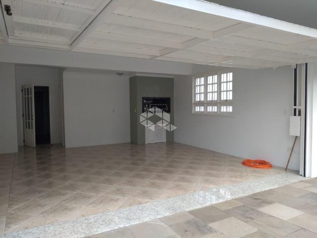 Casa à venda com 4 dormitórios em Universitário, Bento gonçalves cod:9908043 - Foto 10