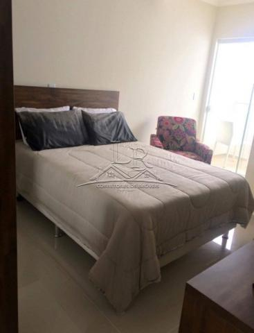 Apartamento à venda com 2 dormitórios em Ingleses do rio vermelho, Florianópolis cod:1315 - Foto 15