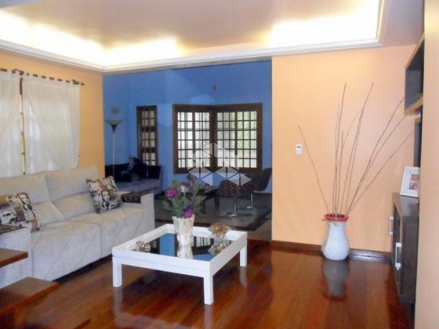 Casa à venda com 4 dormitórios em Cavalhada, Porto alegre cod:9892708 - Foto 14