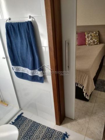 Apartamento à venda com 2 dormitórios em Rio vermelho, Florianópolis cod:1861 - Foto 7