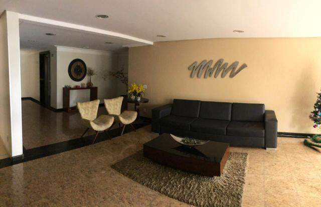 Apartamento jardim Goiás 3/4 uma suíte!!Agende sua visita - Foto 19