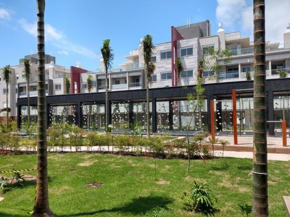 Apartamento à venda com 3 dormitórios em Campeche, Florianópolis cod:63 - Foto 7