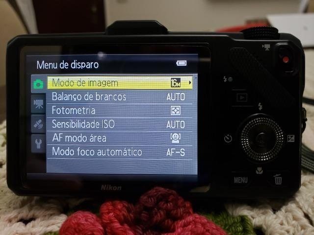 Camera Nikon Coolpix S9300 - Foto 5