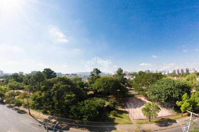 Apartamento à venda com 2 dormitórios em São sebastião, Porto alegre cod:AP12194 - Foto 12