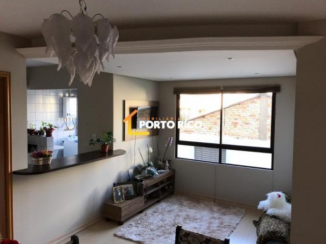 Apartamento à venda com 2 dormitórios em Pio x, Caxias do sul cod:1792 - Foto 3