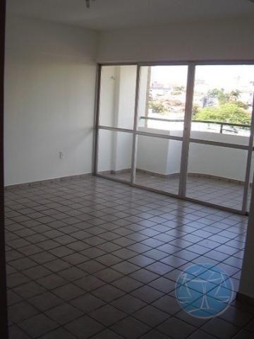 Apartamento à venda com 3 dormitórios em Barro vermelho, Natal cod:10673 - Foto 3