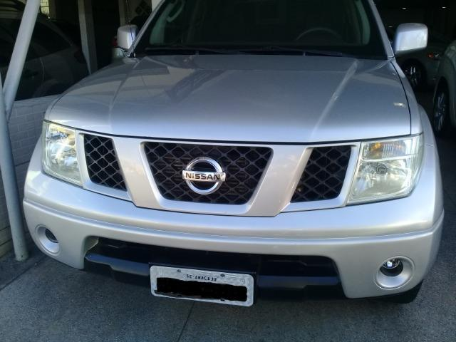 Nissan Frontier XE 2.5 4X2 MT Diesel