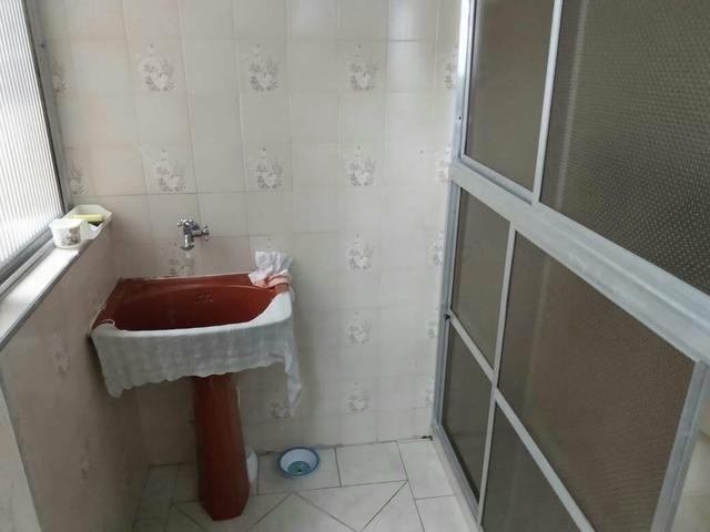 Apartamento Temporada 2 dormitórios Vila Tupi - Foto 9