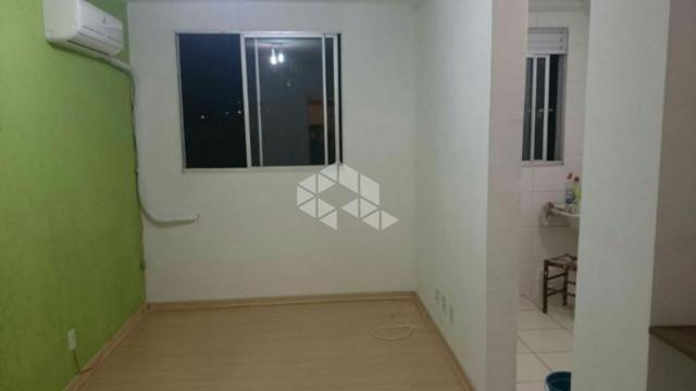 Apartamento à venda com 2 dormitórios em Passo das pedras, Porto alegre cod:AP15015 - Foto 4