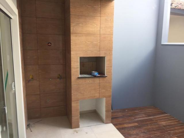 Casa à venda com 3 dormitórios em Floresta, Joinville cod:6742 - Foto 5