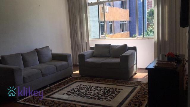 Apartamento à venda com 3 dormitórios em Varjota, Fortaleza cod:7382 - Foto 16