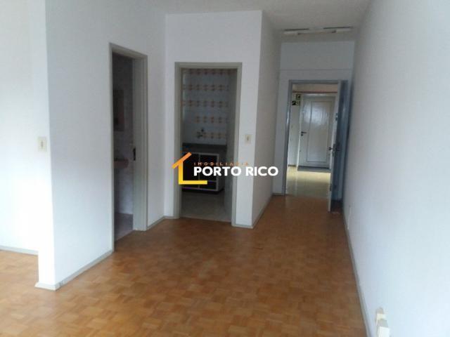 Apartamento para alugar com 1 dormitórios em Centro, Caxias do sul cod:886 - Foto 2