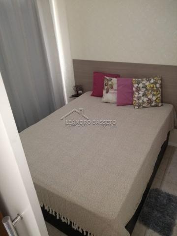 Apartamento à venda com 2 dormitórios em Rio vermelho, Florianópolis cod:1861 - Foto 12