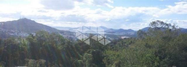 Terreno à venda em Coqueiros, Florianópolis cod:TE1467