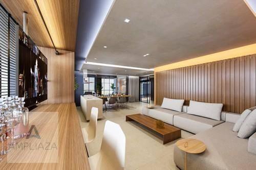 Apartamento com 2 dormitórios à venda, 37 m² por r$ 321.000 - aldeota - fortaleza/ce - Foto 18