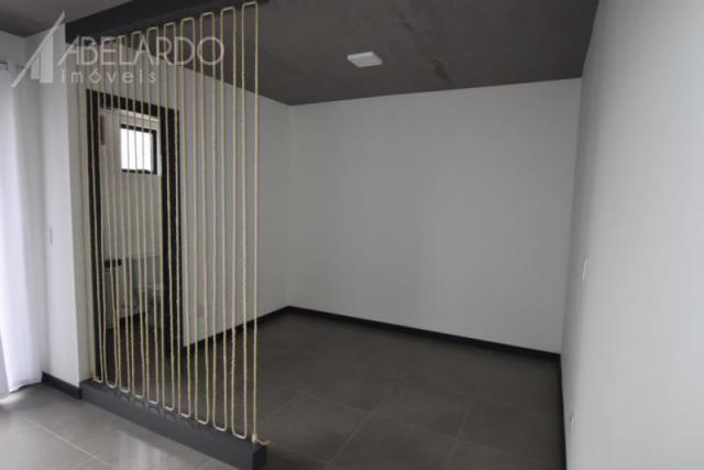 Abelardo imóveis - aluga apartamento estilo loft, com 35,89m², contendo 1 dormitório. - Foto 4