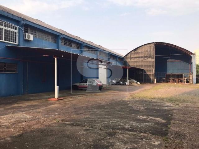 Galpão/depósito/armazém à venda em Alto petrópolis, Porto alegre cod:9458 - Foto 4