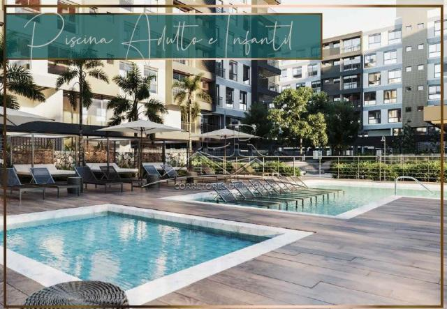 Apartamento à venda com 3 dormitórios em Jurerê internacional, Florianópolis cod:1650 - Foto 7