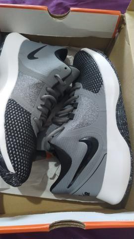 Tênis Nike Air Precission II n:39