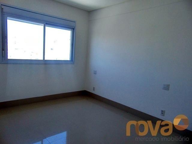 Apartamento à venda com 2 dormitórios em Setor marista, Goiânia cod:NOV235714 - Foto 8