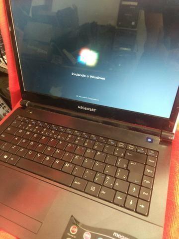 Notebook Megaware Meganote - Foto 4