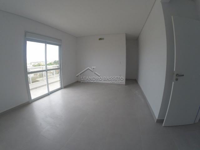 Apartamento à venda com 3 dormitórios em Ingleses, Florianópolis cod:1613 - Foto 13