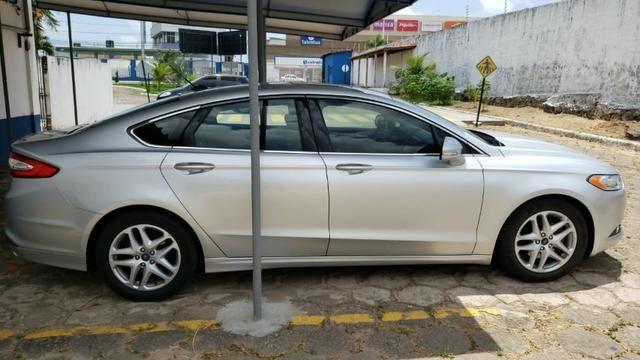 Ford fusion se 2.5 i-vct flex 16v aut - Foto 14