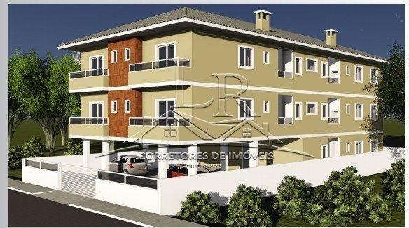 Apartamento à venda com 2 dormitórios em Ingleses, Florianópolis cod:1668 - Foto 2