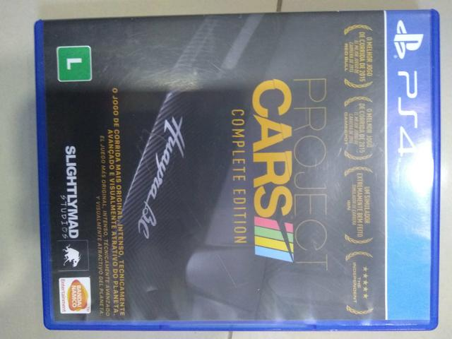 Jogos de PS4 barato - Foto 2