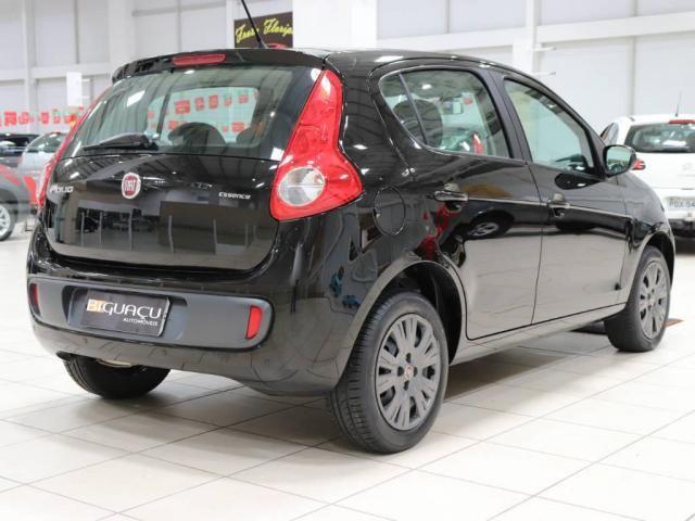 Fiat Palio ESSENCE Dualogic 1.6 Flex 16V 5p - Foto 7