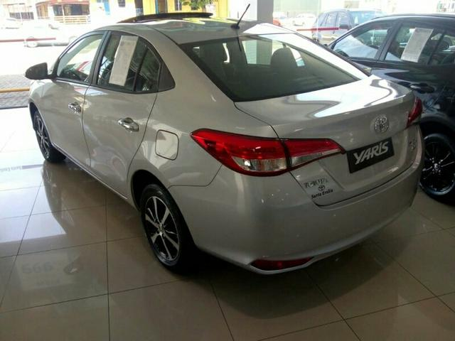 Toyota Yaris 1.5 XL Plus 2019 - Foto 3