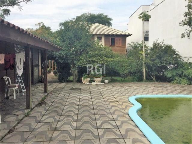 Casa à venda com 5 dormitórios em Ipanema, Porto alegre cod:LI50877680 - Foto 13