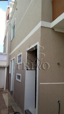 Casa à venda com 3 dormitórios em Cajuru, Curitiba cod:1134 - Foto 8