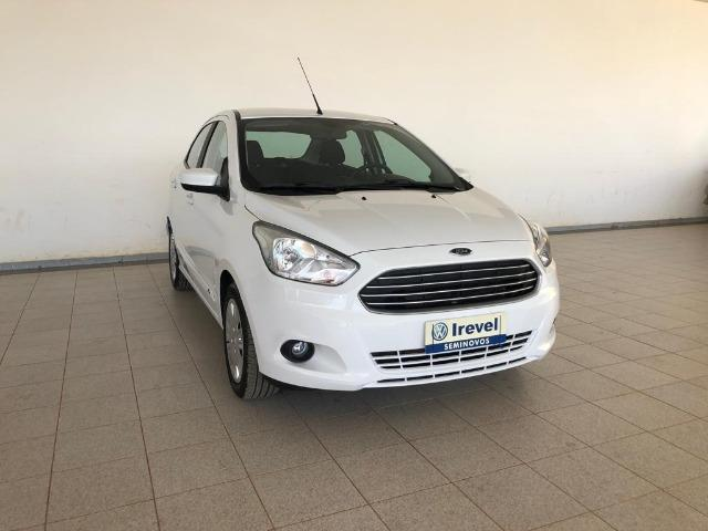 Ford - Ka+ 1.5 Advanced 2018