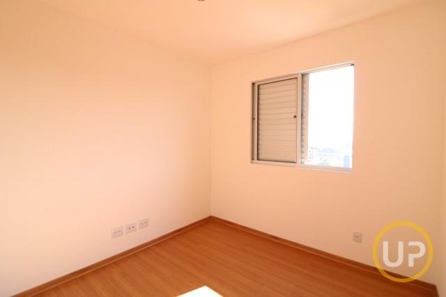 Apartamento à venda com 3 dormitórios em Alto caiçaras, Belo horizonte cod:UP7124 - Foto 8