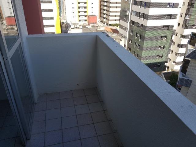 Apartamento com 3/4, 2 banheiros varada área de 70 m2, 8º andar - Jatiúca - Foto 19